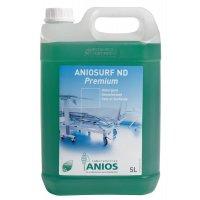 Détergent désinfectant sols et surfaces Aniosurf ND Premium