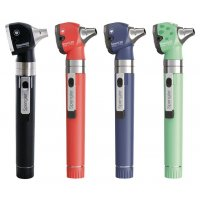 Otoscope Spengler Smartled 5500 à fibre optique LED