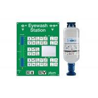 Station de lavage oculaire pH Neutral 1000ml
