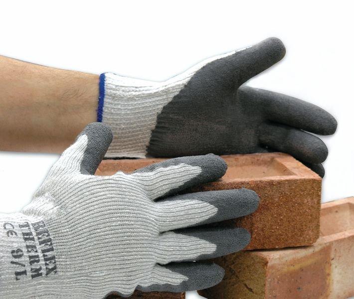 Gants de manutention extérieure