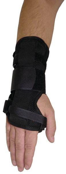 Orthèse Attelle poignet et main