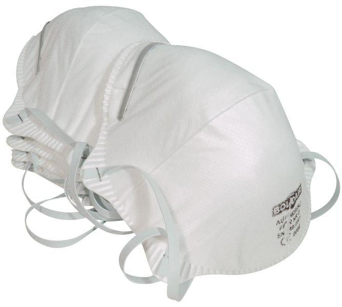 Masque anti-poussières classe FFP2 - Masque de protection