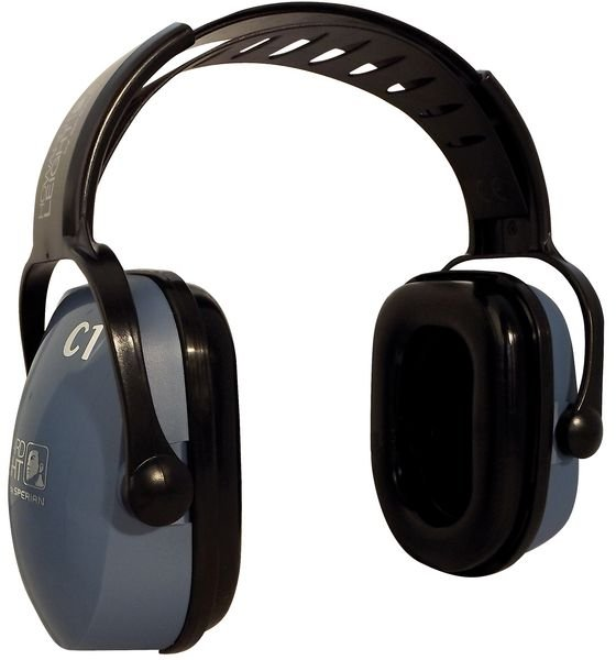 Casque anti-bruit Clarity® - Securimed