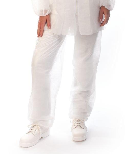 Pantalon de protection à usage court
