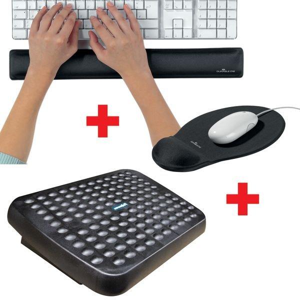 Offre pack ergonomie bureau