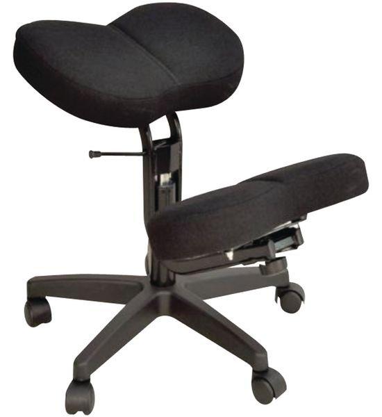 Tabouret assis-genoux