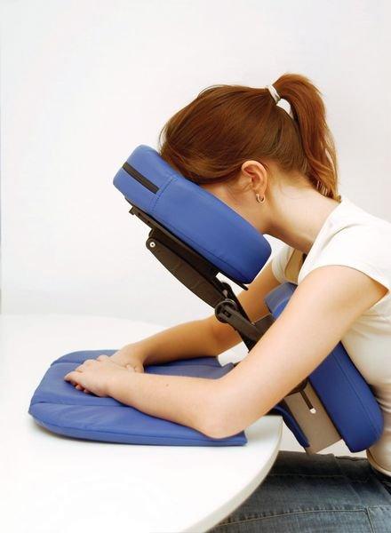 Appui-tête de massage Appuy Top - Securimed