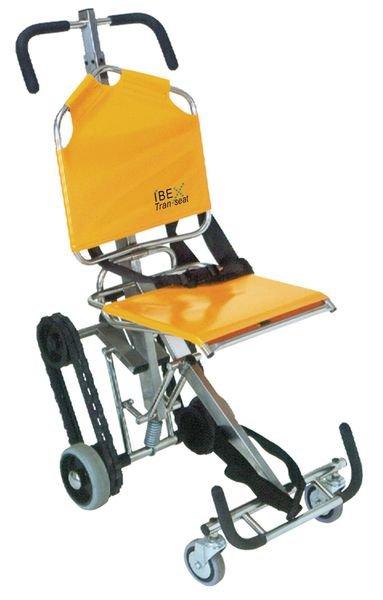 Chaise d'évacuation escalier IBEX