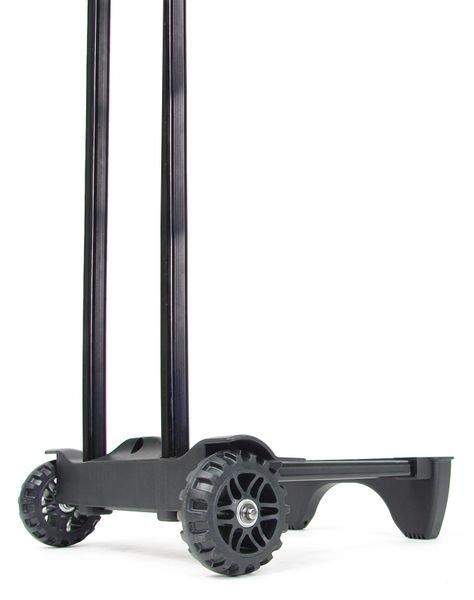 Chariot à roulettes Trolley pour sac d'urgence - Securimed