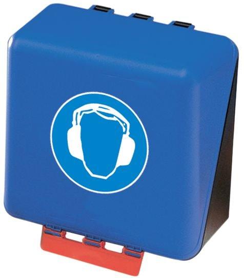 Boîtiers de rangement protection auditive
