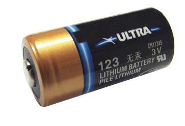Piles lithium pour défibrillateur AED® Plus Zoll