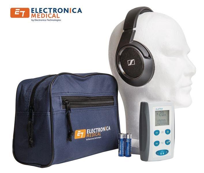 Audiomètre de dépistage Auditest Electronica Medical® - Diagnostic ORL