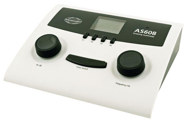Audiomètre de dépistage AS 608