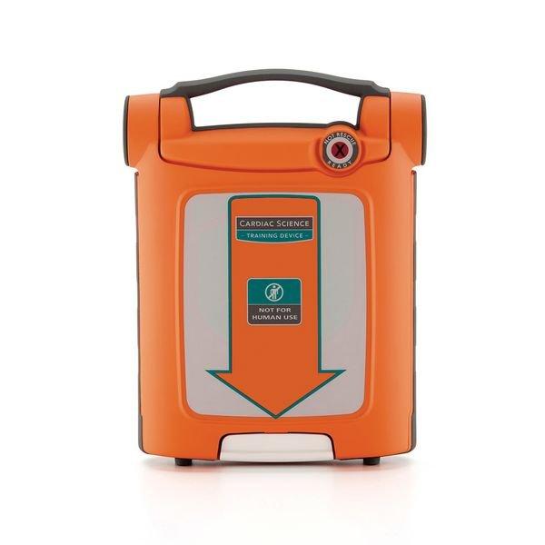 Défibrillateur Powerheart® G5 formation - Défibrillateurs trainer