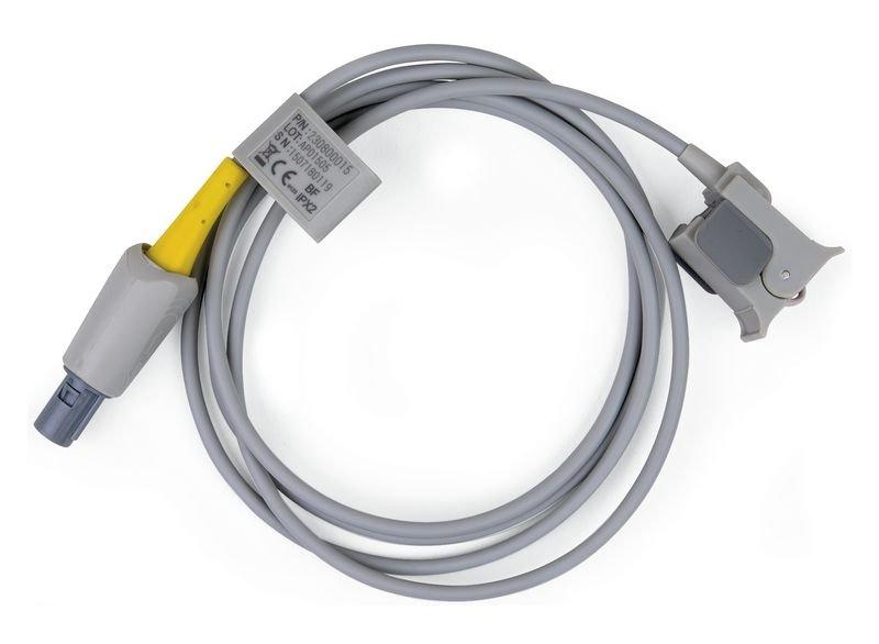 Capteurs pour oxymètre de pouls pocket