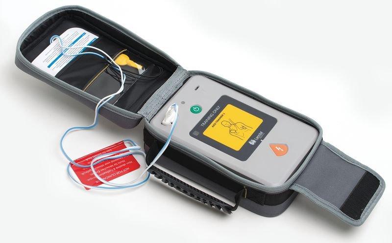 Défibrillateur de formation AED Trainer 3