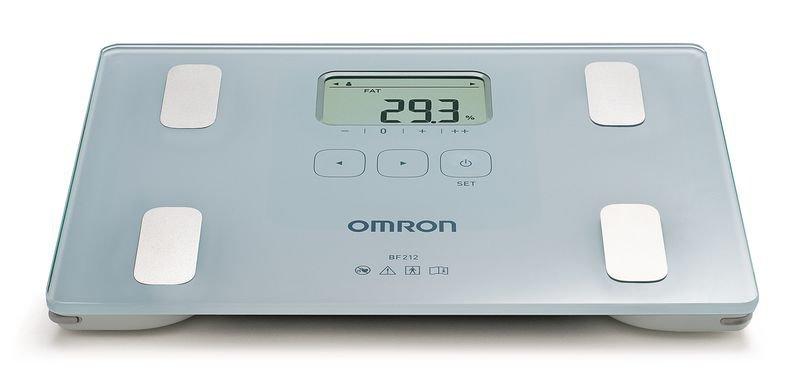 Balance impédancemètre Omron BF212 - Impédancemètres