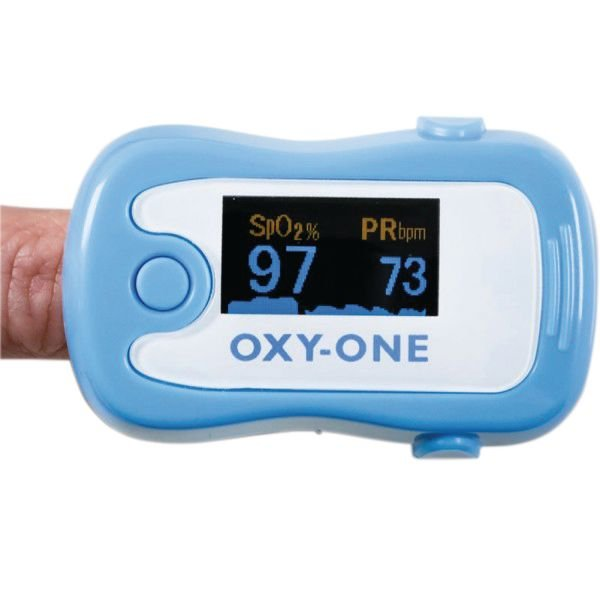 Oxymètre de pouls Oxy-One