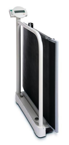 Plateforme de pesée électronique Seca 677