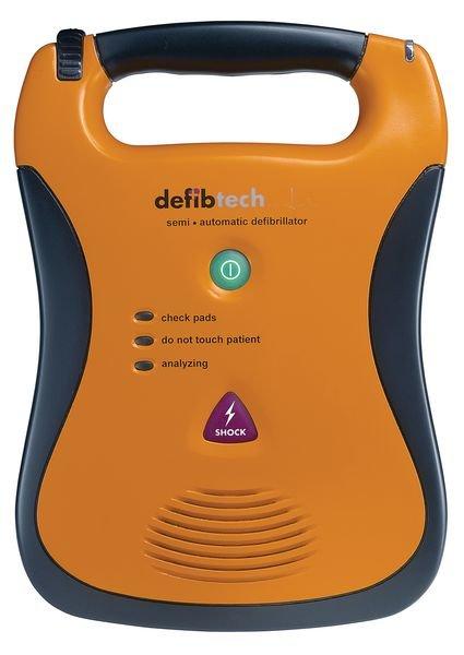 Maintenance annuelle Defibtech - Securimed