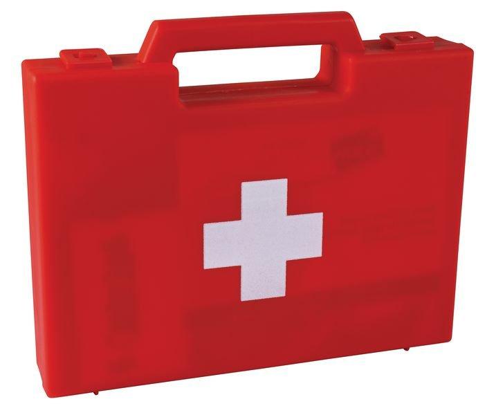 Trousse de secours Equipe 5 - Securimed