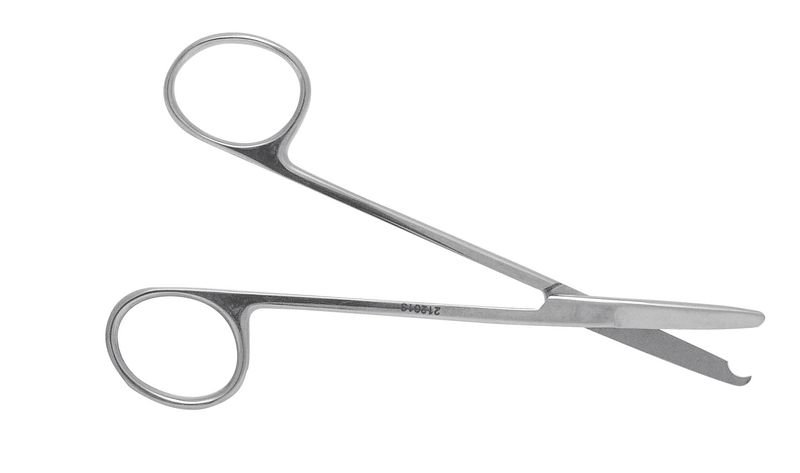 Ciseaux médicaux coupe-fils Spencer