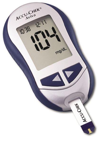 Bandelettes de glycémie Accu Chek® Performa et Nano - Consommables et accessoires glycémie