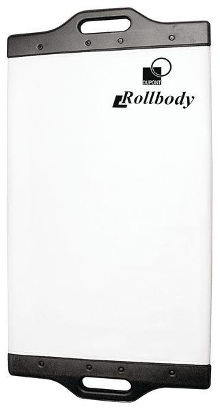 Planche de transfert Rollbody