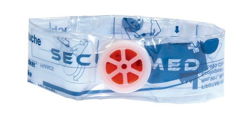 Masque bouche-à-bouche Réa Airmed Plus avec porte-clés - Masques bouche-à-bouche