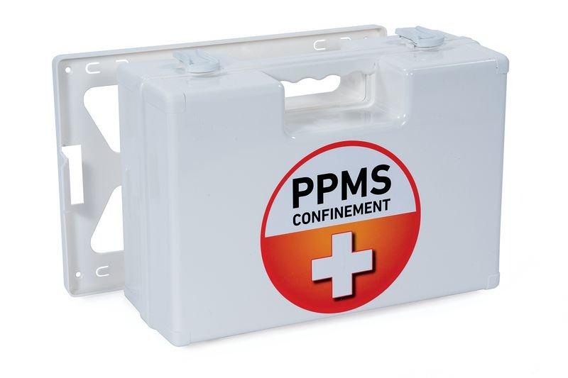 Trousse de secours I Med confinement PPMS - Securimed