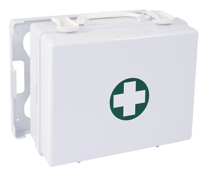 Trousse de secours TEC 10 - Securimed