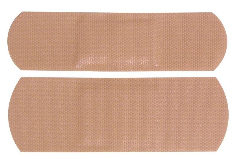 Pansements imprégnés d'antiseptique - Securimed