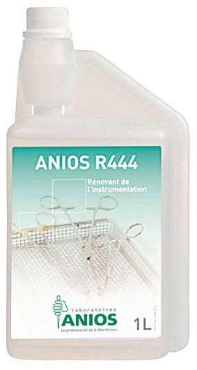 Anios R444 rénovateur instrumentation inox