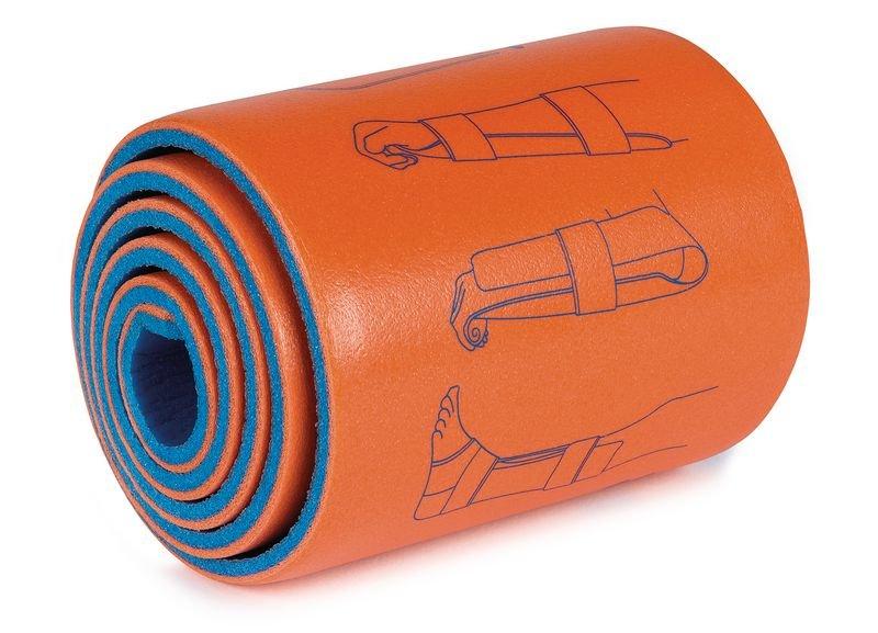 Attelle modelable et réutilisable Boston Splint - Défibrillateurs DSA DEA