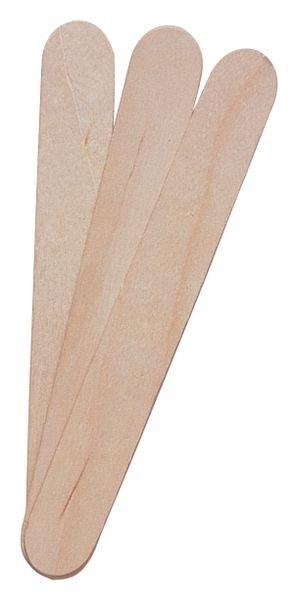 Abaisse-langue en bois pour adulte