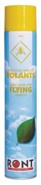 Insecticide pour insectes volants