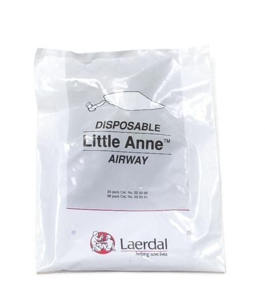 Voies respiratoires Little Anne