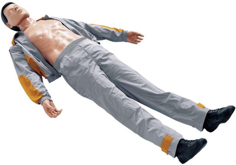 Mannequin de secourisme Ambu Man B