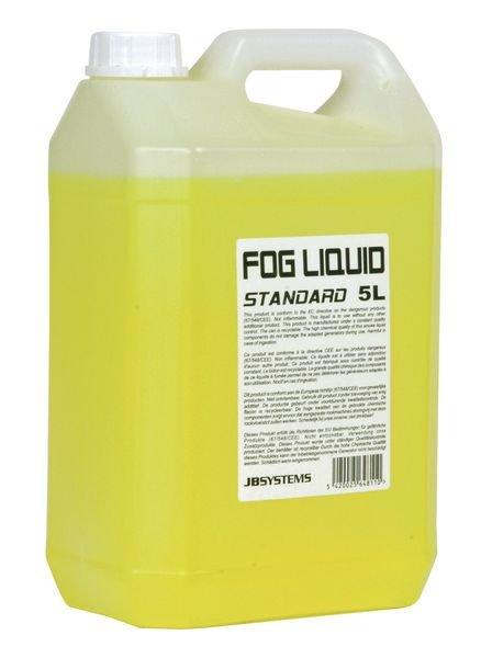 Liquide pour machine à fumée