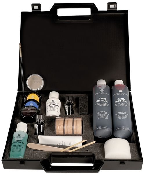 Kit maquillage PSC1 - SST