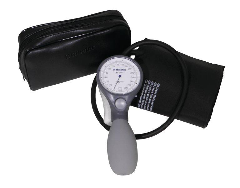 Tensiomètre manopoire Riester Ri-San® - Securimed