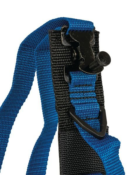 Garrot tourniquet de formation bleu Sof® Tactical - Securimed