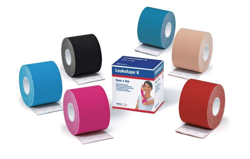 Bande de contention Leukotape® K