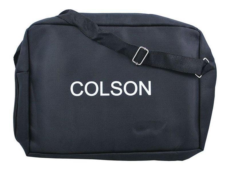 ECG Colson Cardi-6 6 pistes - Diagnostic cardiaque