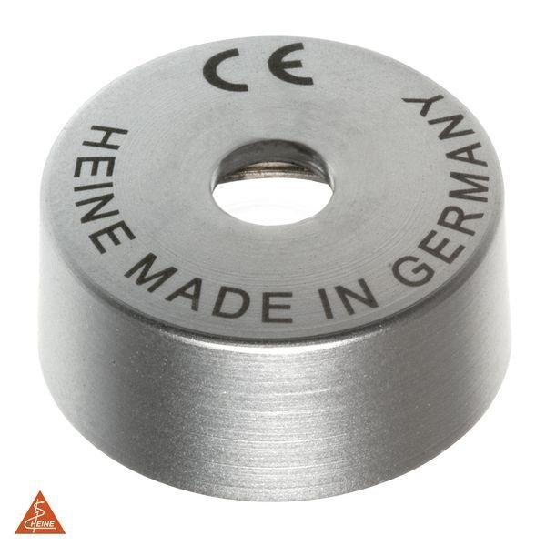 Culot otoscope à poignée rechargeable HEINE mini 3000