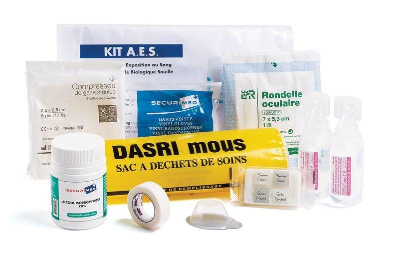 Kit AES