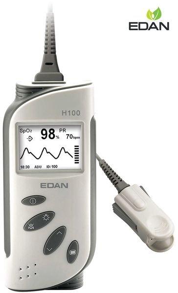 Oxymètre de pouls Edan H100B