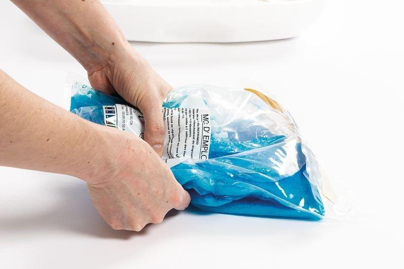 Refrimed® Plus mains-doigts coupés