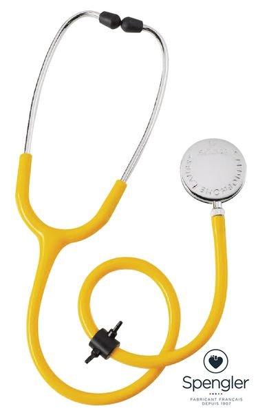 Stéthoscope Spengler immergeable Laubry Clinic®