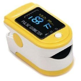 Oxymètre de pouls Contec CMS50D